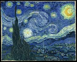 Stary Night | Van Gogh