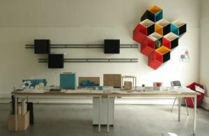 Optical-illusion-wall-storage-shelves-665x436