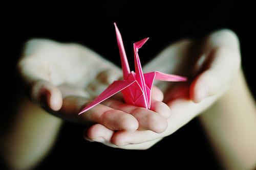 How To Make An Origami Bird CREATIVITISM