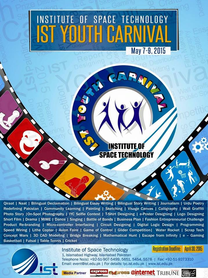 IYC Poster