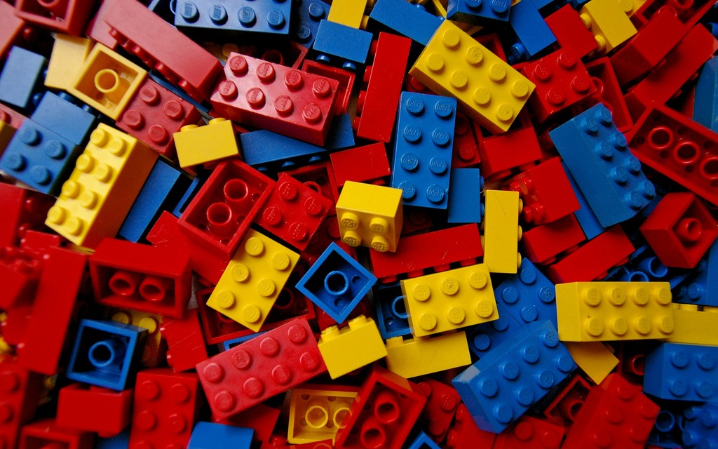 The Science Of Primary Colors CREATIVITISM
