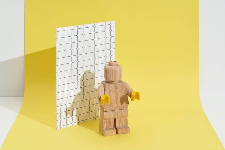 Lego Mini-Figure